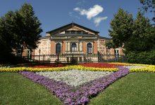 Eine Chance für Richard Wagner: Bayreuther Festspiele suchen neuen Geschäftsführer