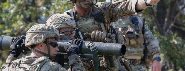 Friedenspolitiker Trump: Noch mehr US-Soldaten werden aus Irak und Afghanistan abgezogen