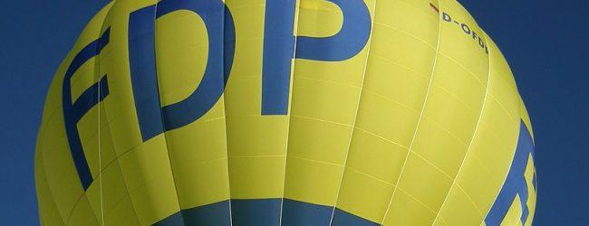 Rheinland-Pfalz: FDP wirft kritische Abgeordnete aus der Fraktion – Ampel-Koalition mit nur noch einer Stimme Mehrheit