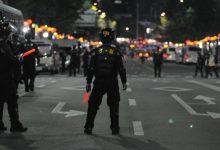 Der Widerstand formiert sich: Anti-Corona-Kundegebungen in mehreren Städten