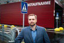 AfD-Gesundheitspolitiker Stephan Bothe im ZUERST!-Gespräch: Regierungen handeln planlos und fahrlässig
