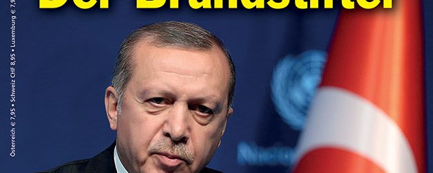 Netzwerk türkischer Politiker in Deutschland: Erdogans Einflußagenten?