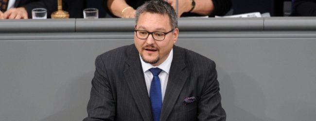 """""""Europa im Zangengriff"""" – AfD-Bundestagsabgeordneter Stefan Keuter im ZUERST!-Interview"""