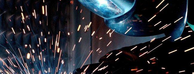 Weniger Abhängigkeit vom Ausland: Laschet setzt auf deutschen Stahl