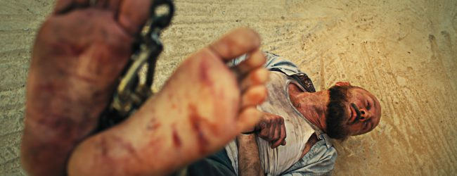 Libyen: Entführung und Folter durch extremistische Dschihadisten als Filmdrama