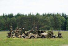 Wegen patriotischer Gesinnung: Bundeswehr-Elitetruppe KSK wird teilaufgelöst
