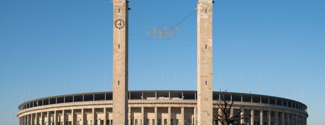 Noch mehr Vergangenheitsbewältigung: Berliner Olympiagelände soll entnazifiziert werden