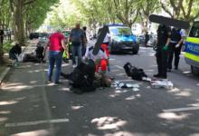 Nach brutalem Überfall: Innenministerium warnt vor linksextremer Gewalt