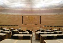 Wenn die Wahrheit wehtut: Ex-AfD-Abgeordneter wird aus dem Plenarsaal getragen