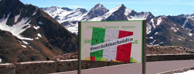 """Südtirol und die Corona-Krise: FPÖ befürwortet Tiroler Wiedervereinigung """"im österreichischen Vaterland"""""""