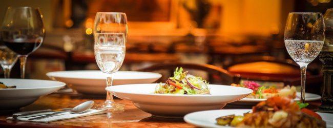 Folge der Corona-Politik: Mehr als jeder zweite Gastronomie-Betrieb kämpft ums Überleben