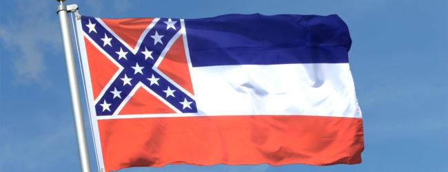 Vergangenheitsbewältigung made in USA: Mississippi muß Südstaaten-Fahne ändern