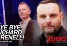 """""""Bye bye, Mr. Grenell"""" – Kommentar von ZUERST!-Chefredakteur Manuel Ochsenreiter"""