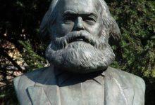 Beatrix von Storch verhüllt Marx Statue: Jetzt ermittelt der Staatsschutz