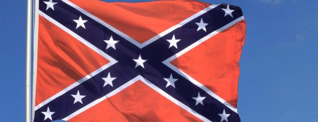 Die Südstaaten – das neue amerikanische Tabu: Pentagon verbietet Konföderierten-Flagge