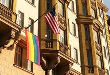 Pentagon stellt klar: Auch in Zukunft keine Regenbogenflaggen auf US-Militärstützpunkten