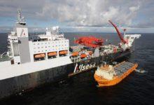 Tauziehen um Nord Stream 2: EU-Kommission und russische Regierung wehren sich gegen US-Sanktionen