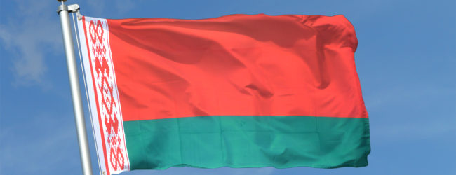 Punktsieg für Lukaschenko: Opposition räumt Niederlage ein