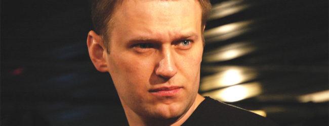 Neues von Nawalny