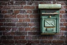 Infrastrukturwüste Deutschland: Künftig keine Post mehr am Montag?