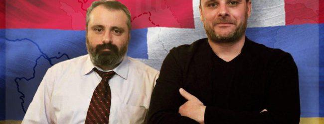 """ZUERST!-Interview zur Eskalation im Südkaukasus: """"Das ist ein Angriff auf die zivilisierte Welt"""""""