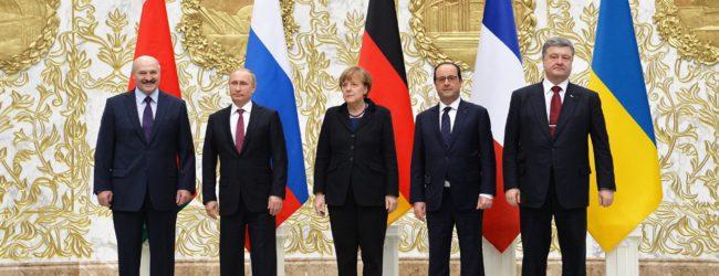 Alternative Diplomatie: Die beiden international nicht anerkannten Donbass-Republiken sprechen zum ersten Mal vor den UN
