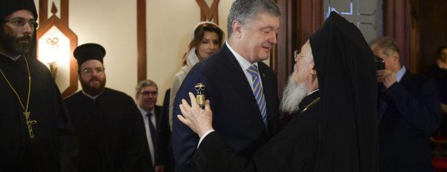 ZUERST!-Hintergrund: Ukraine – Wie mit Religion Politik betrieben wird