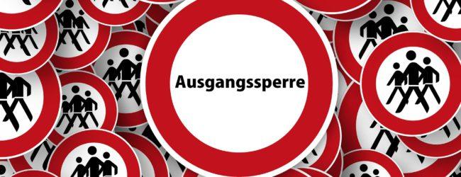 Ein Schritt in Richtung Freiheit: Stuttgarter Verwaltungsgerichtshof hebt Tübinger Ausgangssperre auf