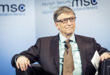 Nicht nur Impfpapst: Jetzt will Bill Gates die Sonne verdunkeln