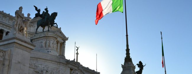 Top-Ergebnis bei der Kommunalwahl: Rachele Mussolini wiedergewählt