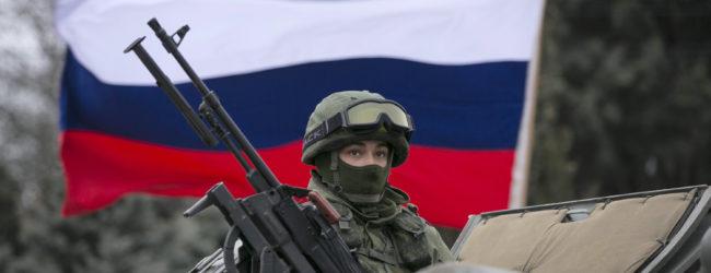 """Putin spricht Klartext: Werden unseren Gegnern """"die Zähne ausschlagen"""""""