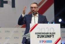 """FPÖ-Chef Kickl gegen die neuesten Corona-Maßnahmen: """"Brandmarkung für Ungeimpfte"""""""