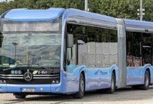 Neue Pleite mit der E-Mobilität: E-Busse wegen Brandgefahr wieder aus dem Verkehr gezogen
