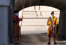 Zu exklusiv: Päpstliche Schweizergarde soll künftig auch für Frauen offen sein